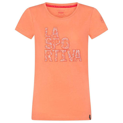 La Sportiva Other Gear La Sportiva Pattern T-Shirt Women MD / Flamingo LASI36403403M