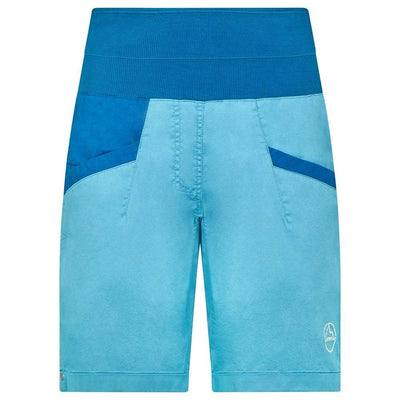 La Sportiva Other Gear La Sportiva Ramp Short Women LG / Pacific Blue/Neptune LASI55621619L
