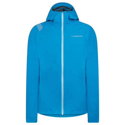 La Sportiva Other Gear La Sportiva Run Jacket Women LG / Neptune LASK87619619L