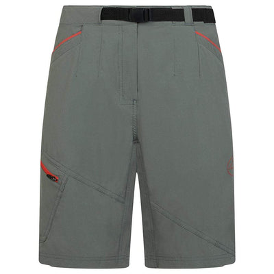 La Sportiva Other Gear La Sportiva Spit Short Women SM / Clay LASK92909909S