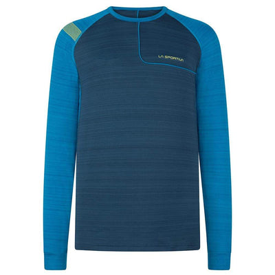 La Sportiva Other Gear La Sportiva Tour Long Sleeve Men LG / Opal/Neptune LASL13618619L
