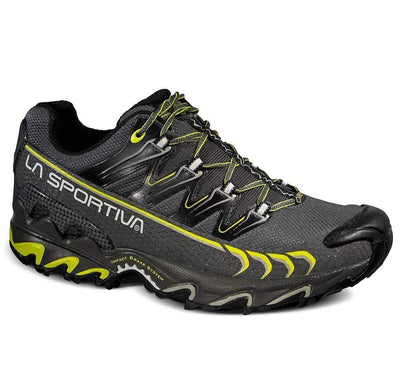La Sportiva Other Gear La Sportiva Ultra Raptor GTX EU 38 / Grey/Green LAS26RGG380