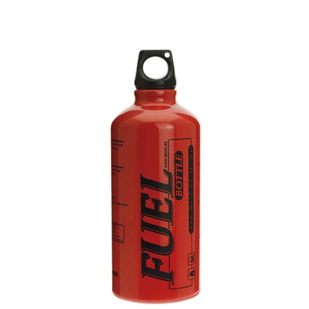 Laken Other Gear Laken Fuel Bottle 600ml / Red LAK1952-R