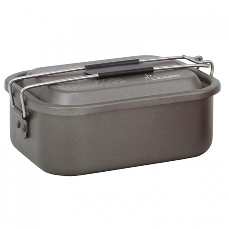 Laken Other Gear Laken Non-Stick Lunch Box Round LAK6814