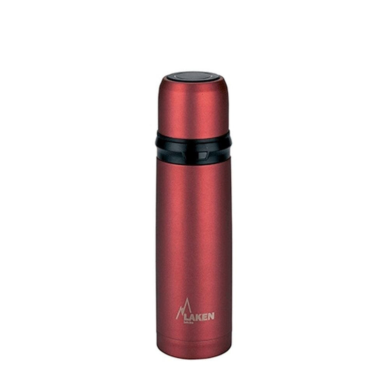 Laken Other Gear Laken Thermos 0.5L 500ml / Black LAK180050N