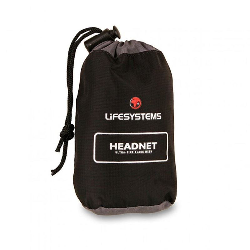 Lifesystems Other Gear Lifesystems Midge/Mosquito Head Net LS5060