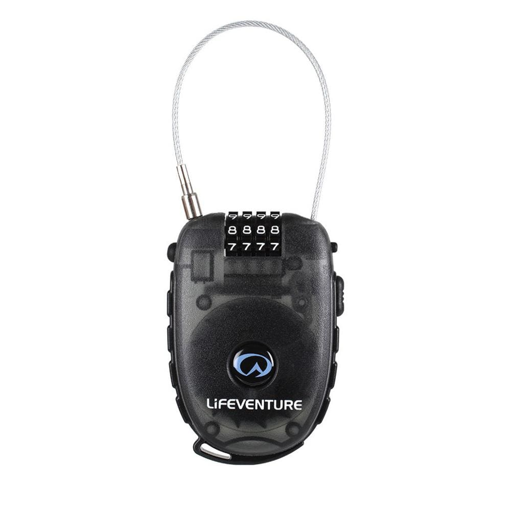 Lifeventure Other Gear Lifeventure Cable Lock LV9760