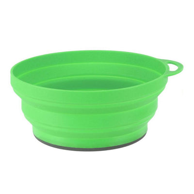 Lifeventure Other Gear Lifeventure Ellipse FlexiBowl Green LV75520