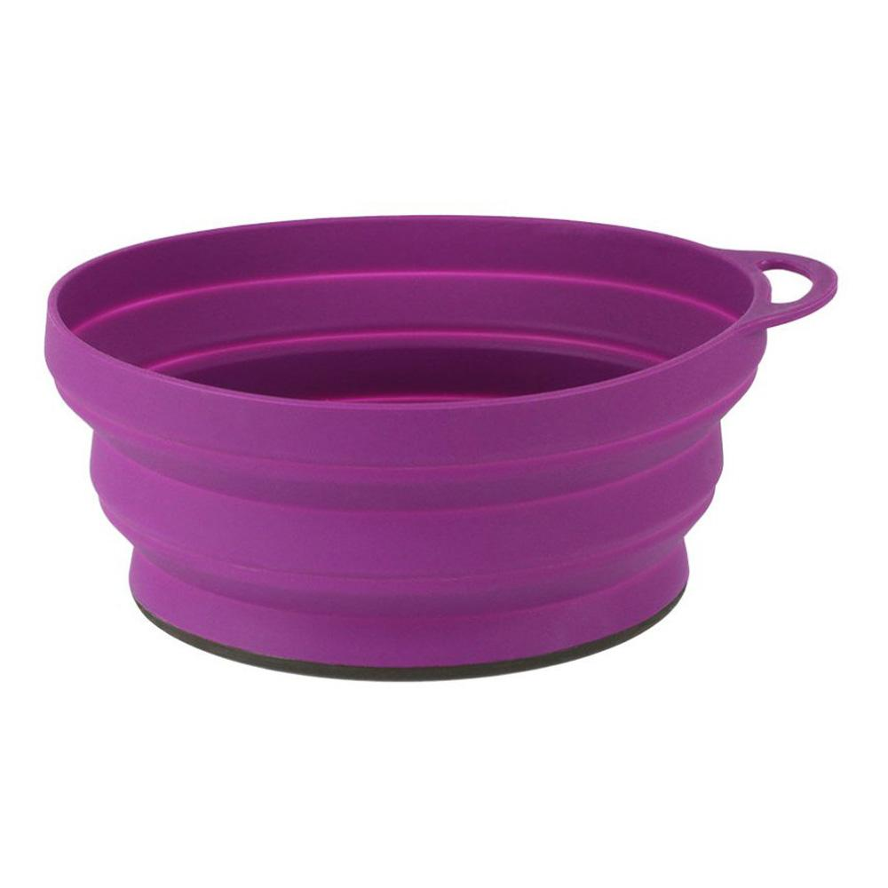Lifeventure Other Gear Lifeventure Ellipse FlexiBowl Purple LV75515