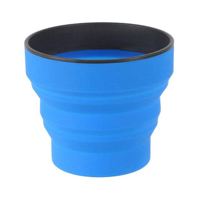 Lifeventure Other Gear Lifeventure Ellipse FlexiMug Blue LV75710