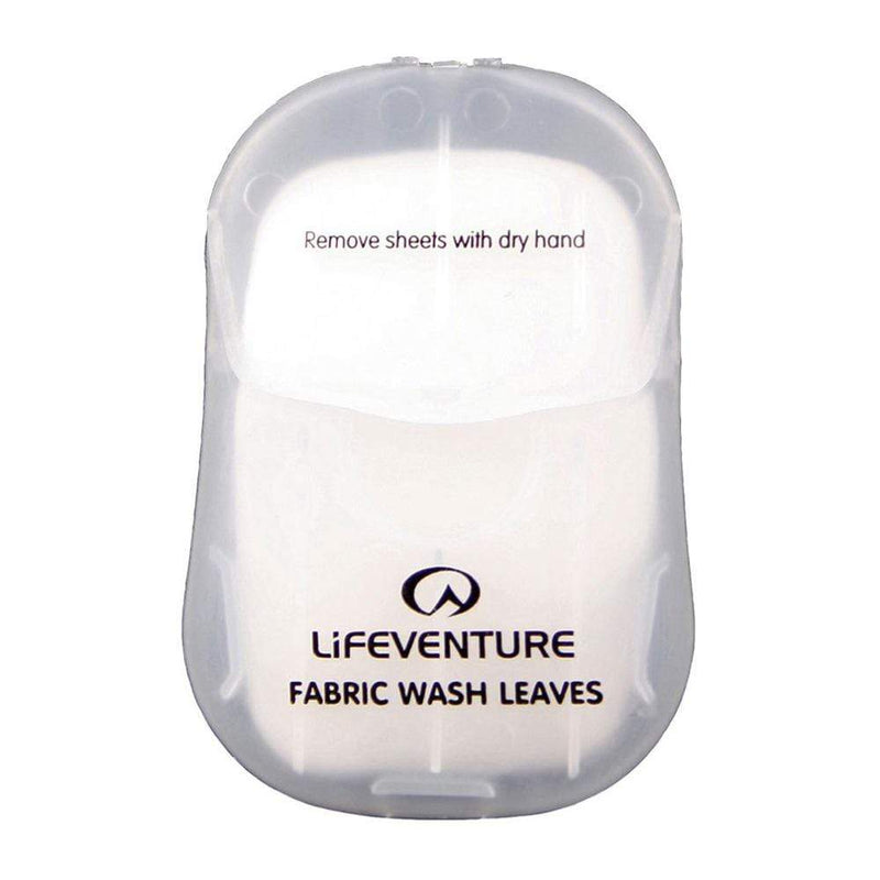 Lifeventure Other Gear Lifeventure Fabric Wash Leaves x 50 LV62003