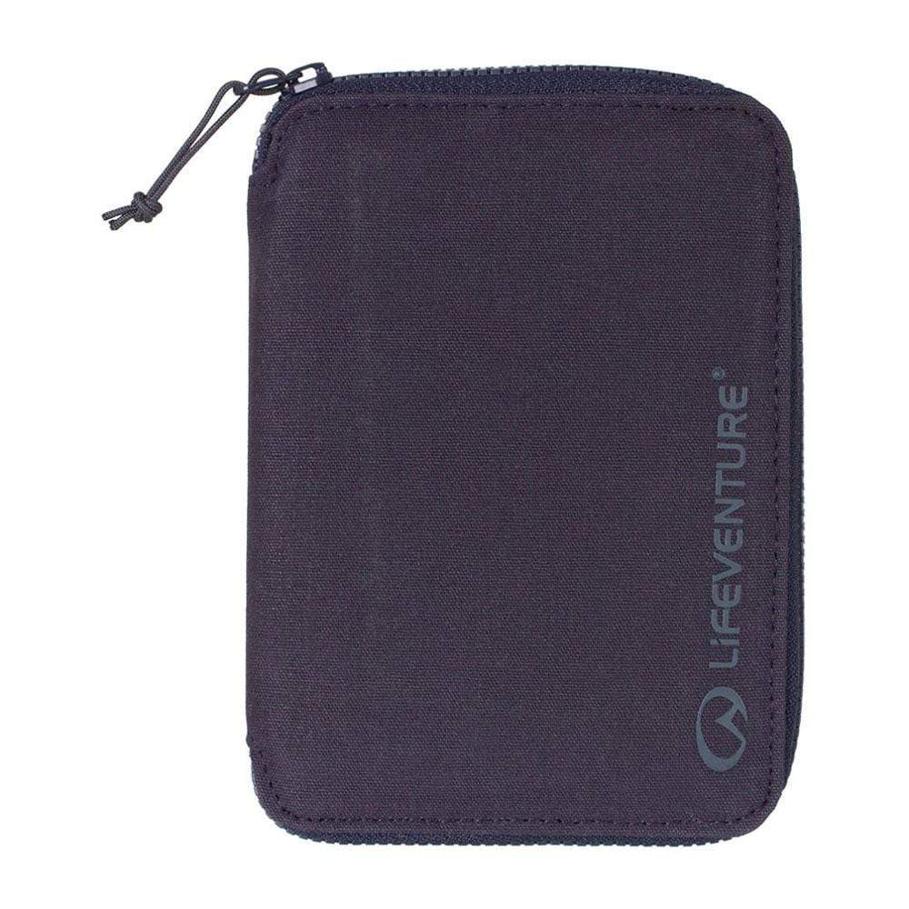 Lifeventure Other Gear Lifeventure RFID Mini Travel Wallet Navy LV68291