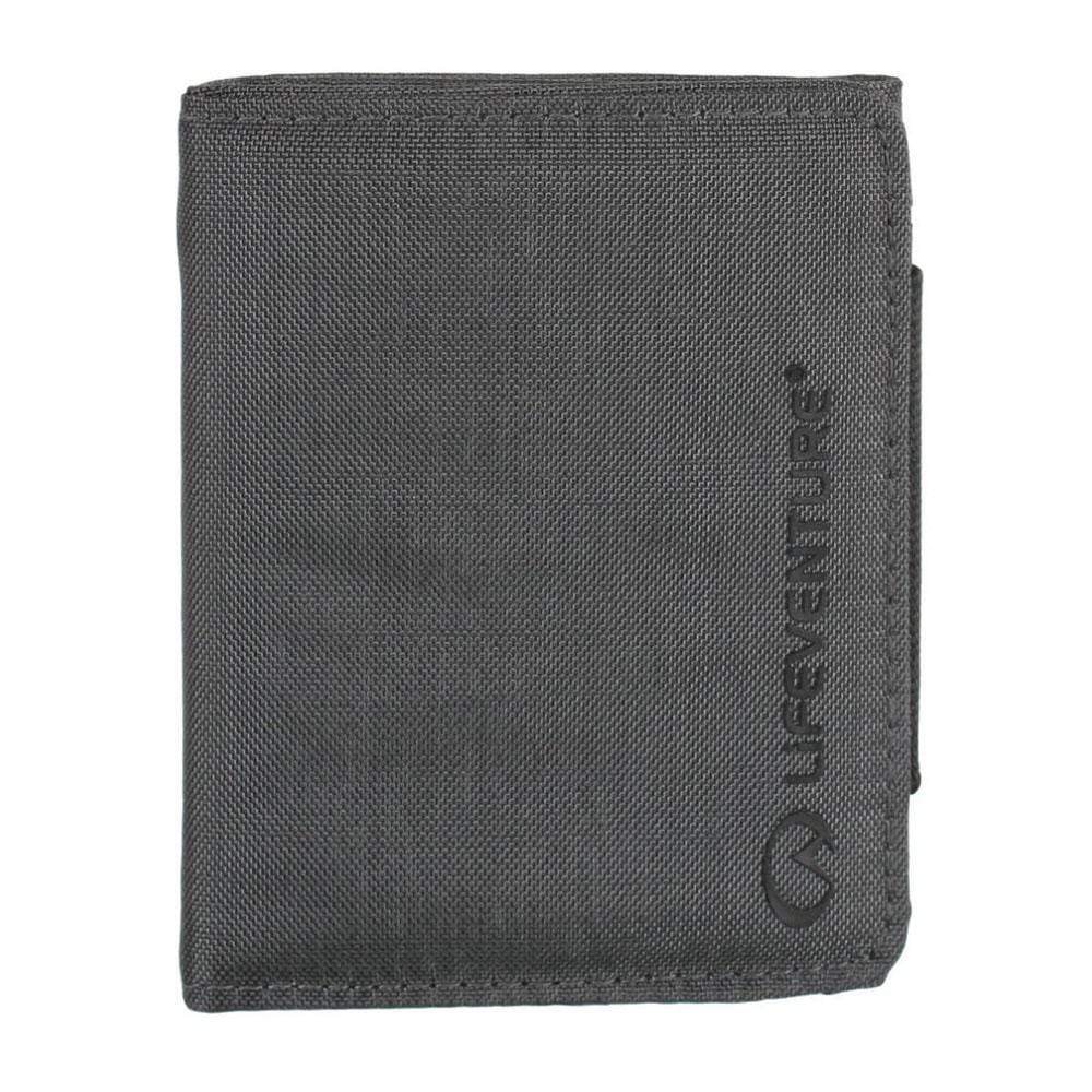Lifeventure Other Gear Lifeventure RFID Wallet Grey LV68730