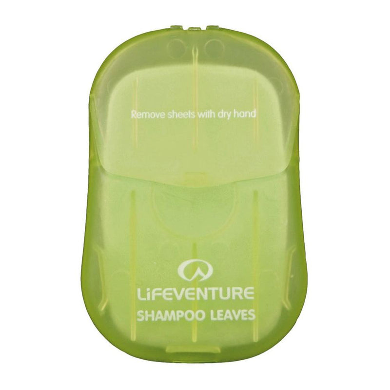 Lifeventure Other Gear Lifeventure Shampoo Leaves x 50 LV62006