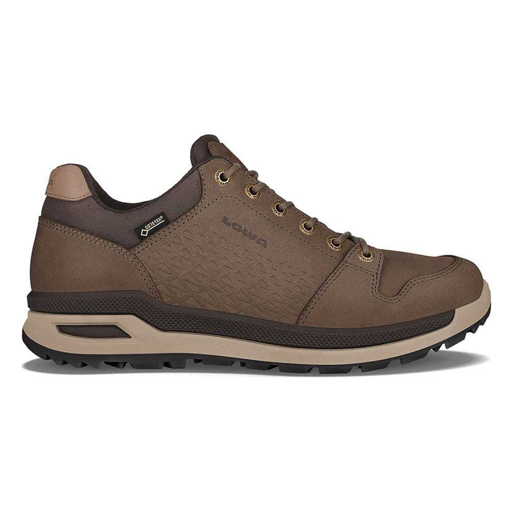 Lowa Other Gear Lowa Locarno Lo GTX Men UK 8 / Brown 310812-0485-080