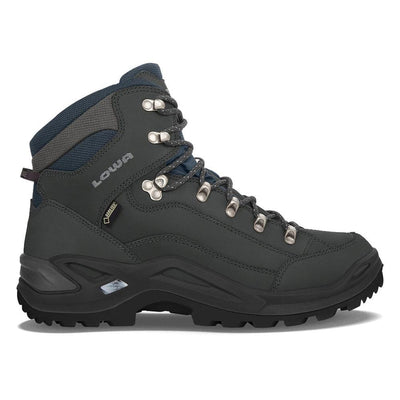 Lowa Other Gear Lowa Renegade GTX Mid Wide Men UK 14 / Dark Grey 310968-0954-140