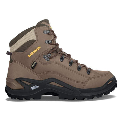 Lowa Other Gear Lowa Renegade GTX Mid Wide Men UK 9.5 / Sepia 310968-0455-095