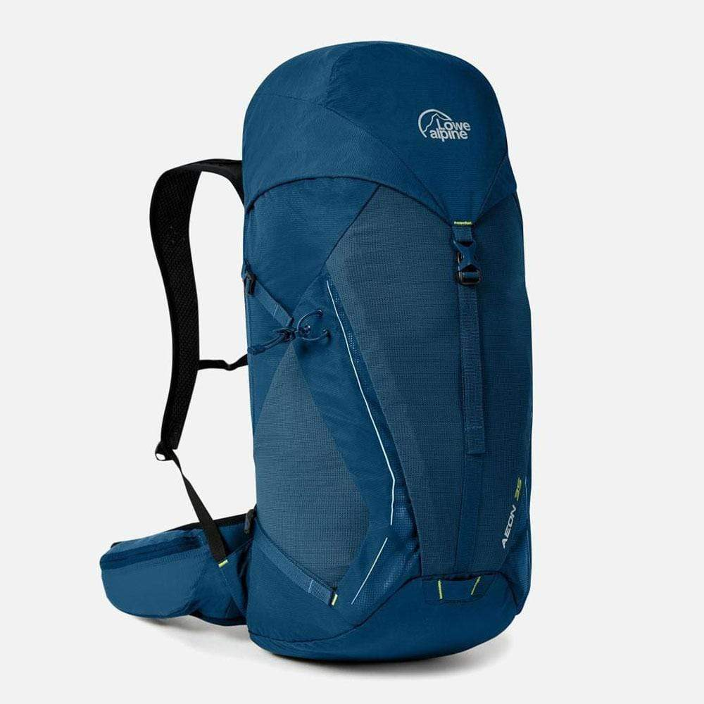 Lowe Alpine Other Gear Lowe Alpine Aeon 35 Large / Azure LAFTE-65-AZ-35-L