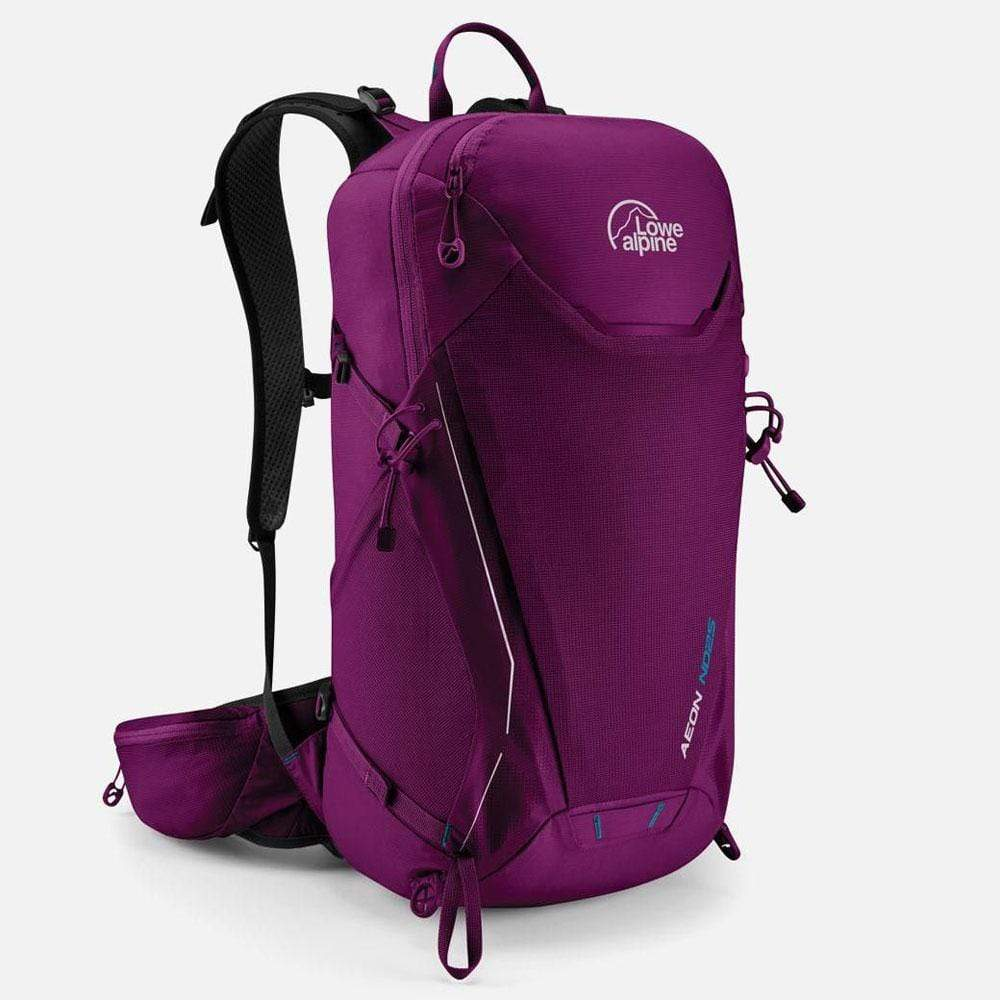 Lowe Alpine Other Gear Lowe Alpine Aeon ND25 Women Ruby Wine LAFTE-68-RU-25