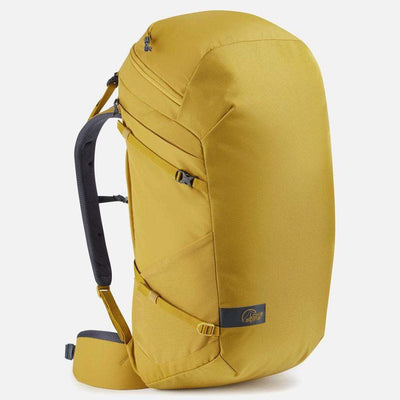 Lowe Alpine Other Gear Lowe Alpine Rogue 48 Golden Palm LAFAE-96-GO-48