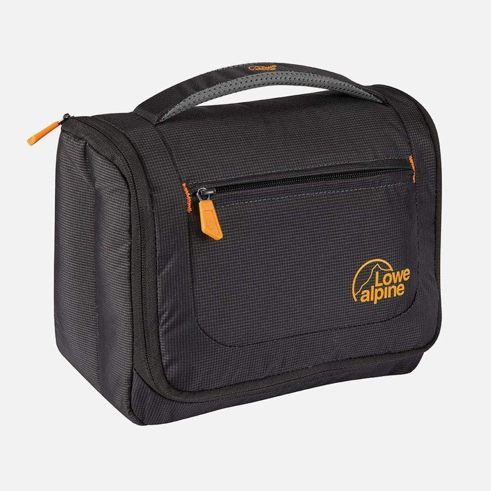 Lowe Alpine Other Gear Lowe Alpine Wash Bag Small Anthracite LAFAD-94-AN-S