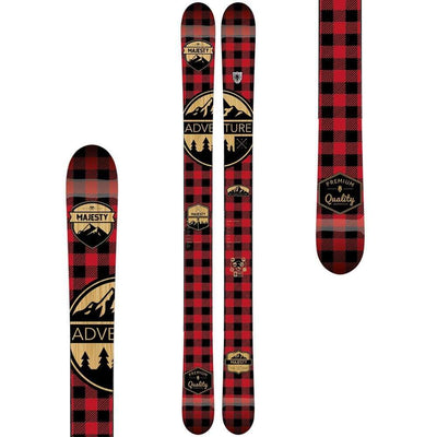 Majesty Other Gear Majesty Backcountry Lumberjack 185cm MAJBACKLUM185