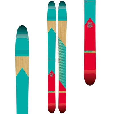 Majesty Other Gear Majesty Freeride Vixen Skis
