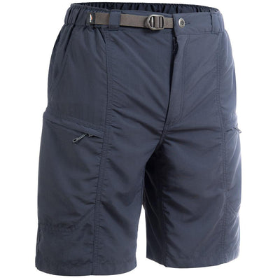 Mont Men Adventure Light Shorts Men 2XL / Graphite 68.01.63