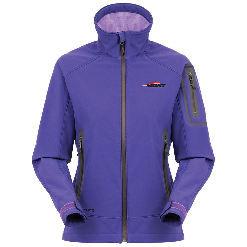 Mont Women Amelie Softshell Jacket Women Clearance 8 / Veronica 40.04.14
