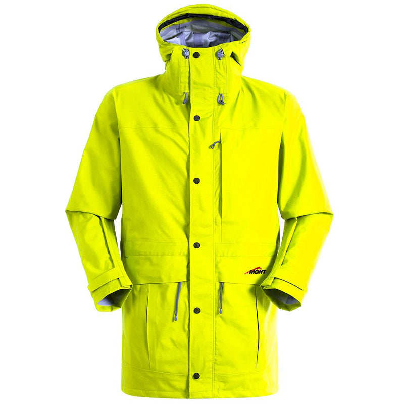 Mont Men Austral Jacket Hi-Vis Fluro Men