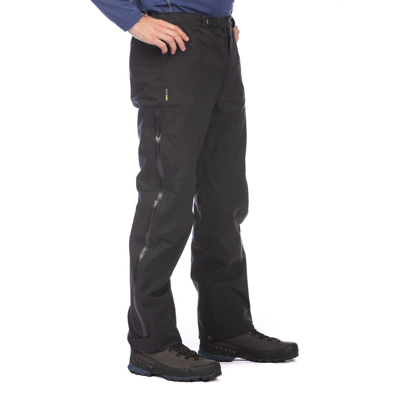 Mont Men Austral Overpants Men XS / Black 25.21.11