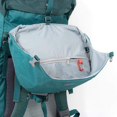 Mont Packs & Bags Backcountry 80L Canvas Backpack