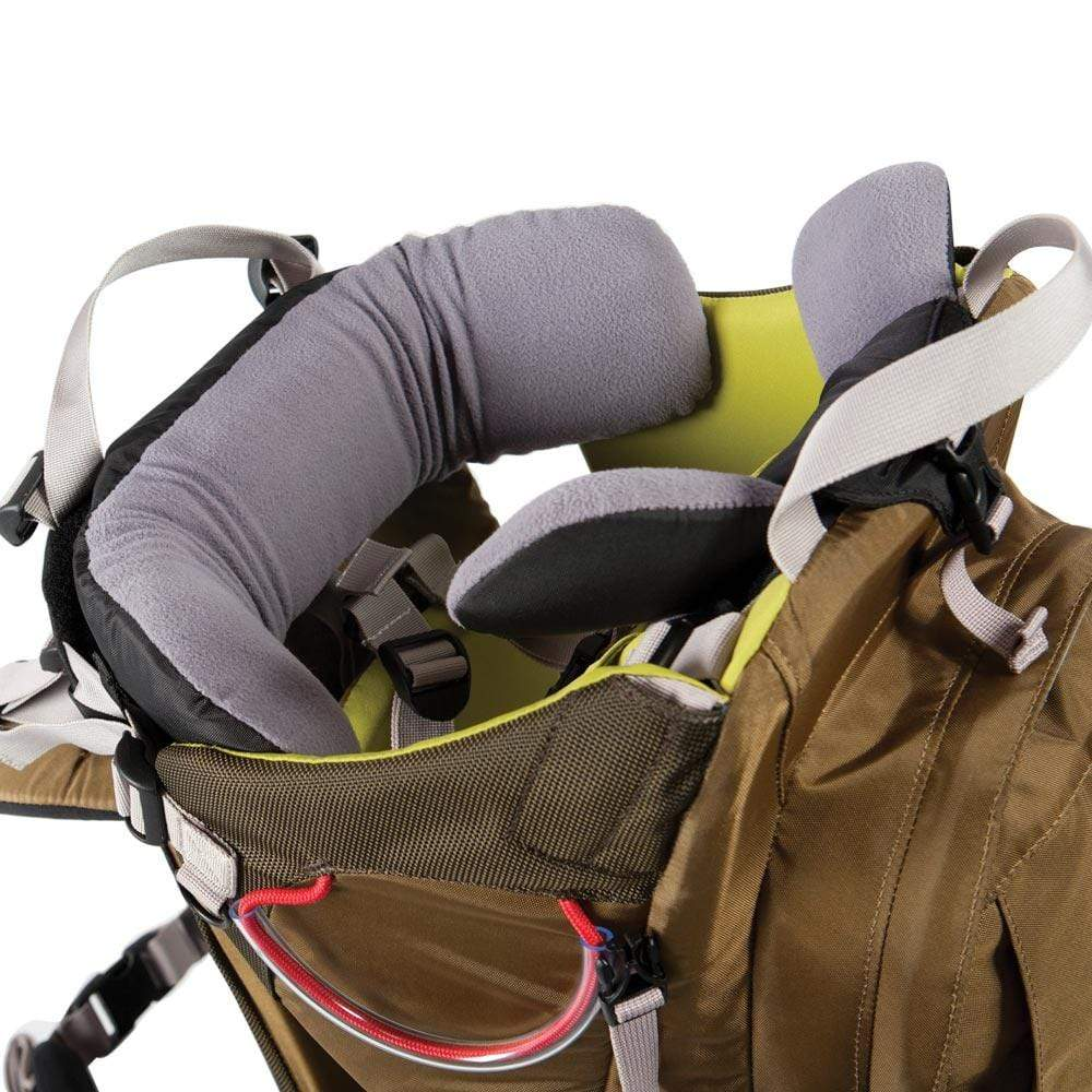 Mont Packs & Bags Bambino Baby Carrier Head Rests 65.11.89