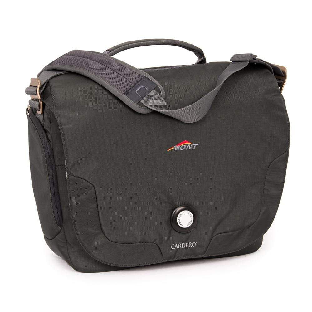 Mont Packs & Bags Cardero Laptop Bag Clearance 30L / Charcoal 65.51.13