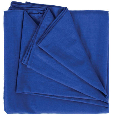 Mont Sleeping Bags Cotton Silk Inner Sheets Standard / Blue 51.63.12