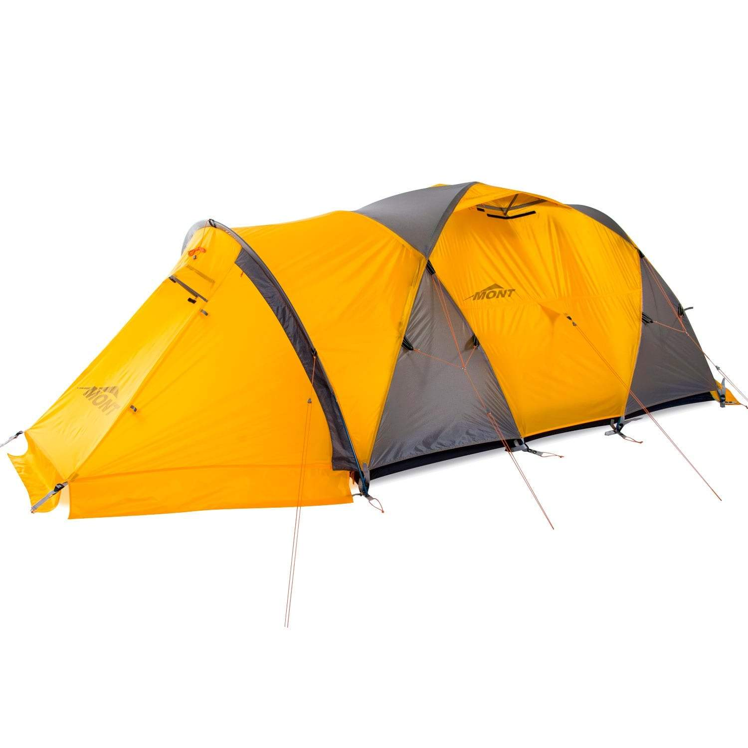 Mont Tents & Shelters Epoch Tent Gold Fusion/Charcoal 61.10.11