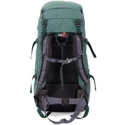 Mont Packs & Bags Flyte Canvas Backpack