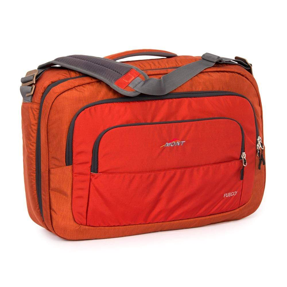Mont Packs & Bags Fuego Travel Bag 65.52.15