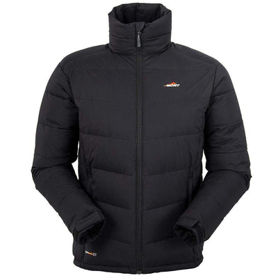 Mont Men Fusion Down Jacket Men SM / Black 45.80.21