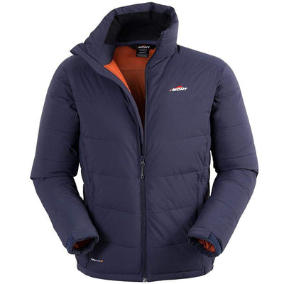 Mont Men Fusion Down Jacket Men SM / Midnight 45.80.24