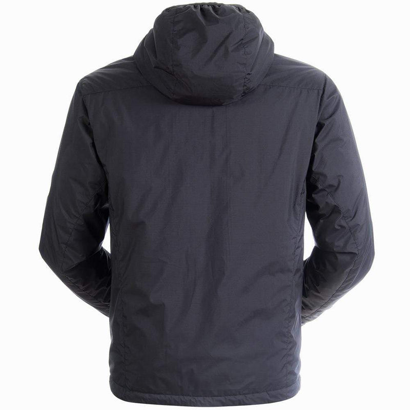 Mont Men Guide Hoodie PrimaLoft Men SM / Black 45.71.21