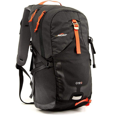 Mont Packs & Bags Gyro 20L Canvas Daypack 65.38.31