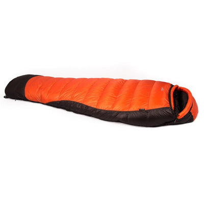Mont Sleeping Bags Helium 600 -4 to -10°C Down Sleeping Bag