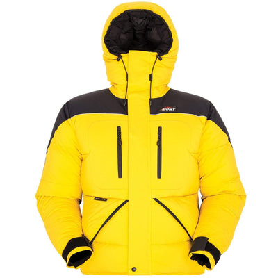 Mont Men High Altitude Down Jacket