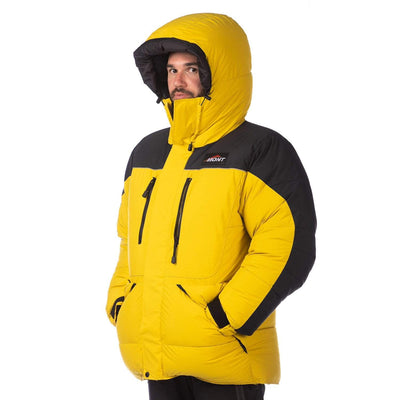 High Altitude Down Jacket