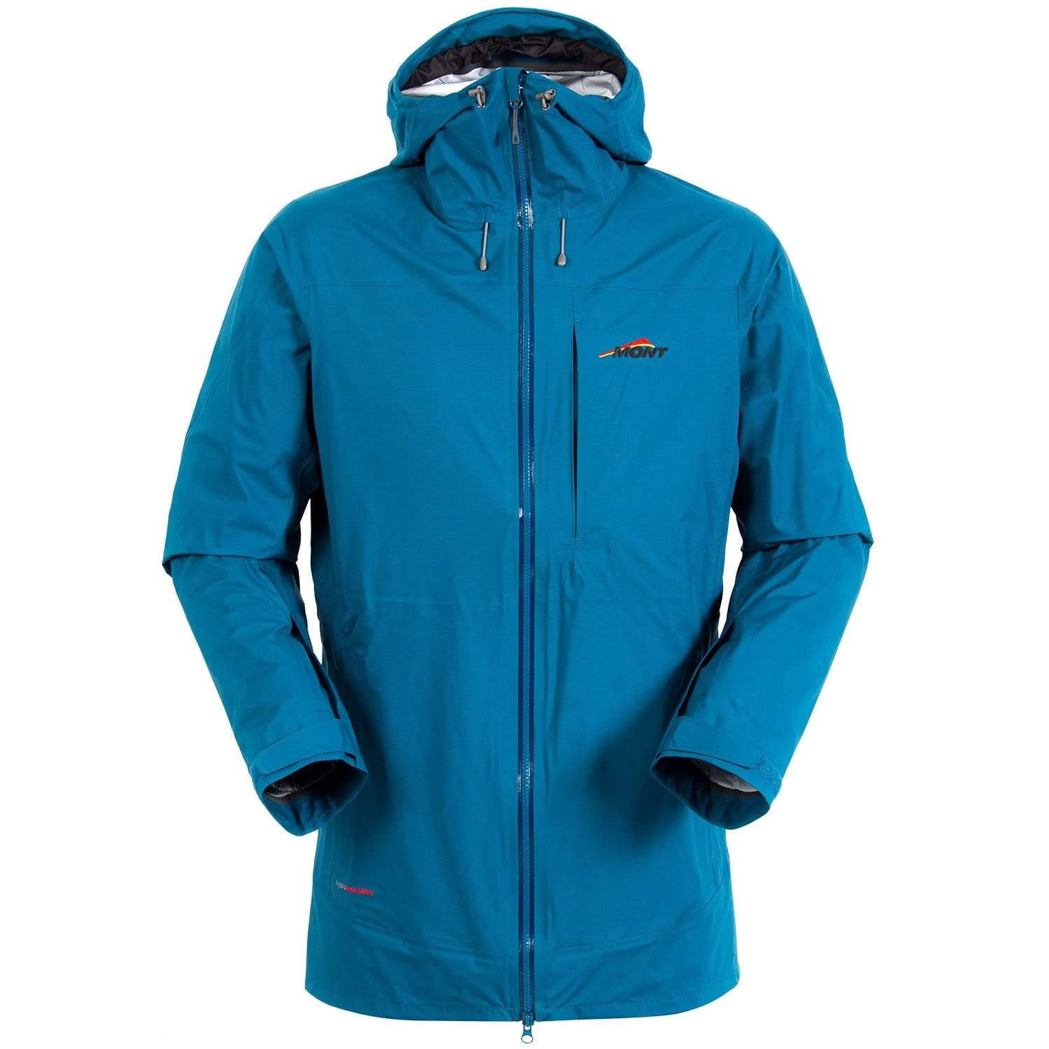 Mont Men Highplains Ultralight Jacket Men XL / Ocean Blue 21.05.57