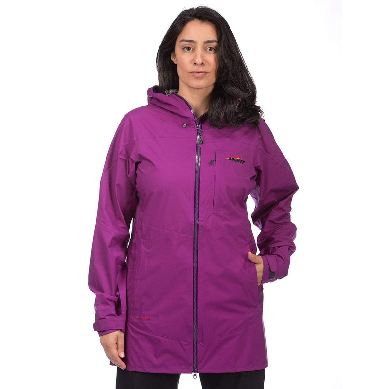 Mont Women Highplains Ultralight Jacket Women 8 / Black 21.06.11