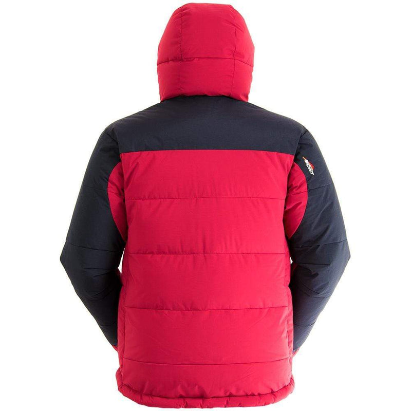 Mont Men Icicle Down Jacket 2XL / Cuban Red 45.52.64