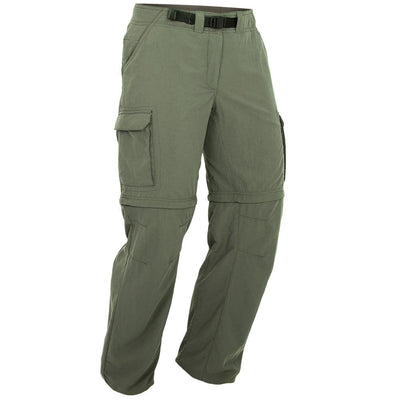 Mont Women Ioki Zip Off Pants Women 10 / Sage 68.42.25