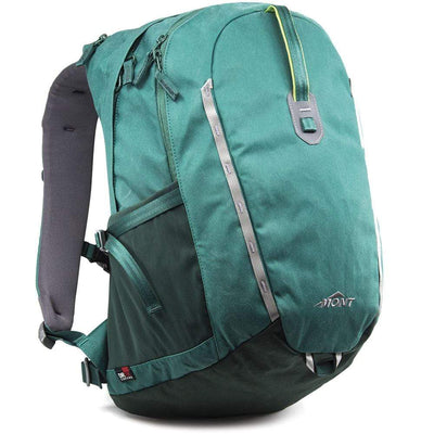 Mont Packs & Bags Java 25L Canvas Daypack 25L / Myrtle Green 65.28.33